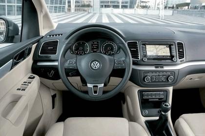 2010 Volkswagen Sharan 24