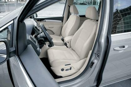 2010 Volkswagen Sharan 25