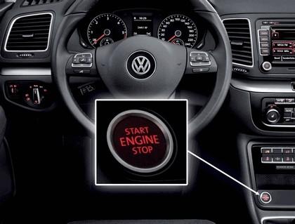 2010 Volkswagen Sharan 32