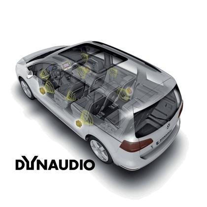2010 Volkswagen Sharan 41