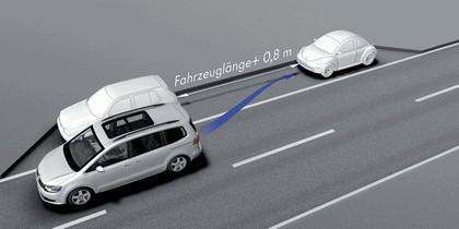 2010 Volkswagen Sharan 44