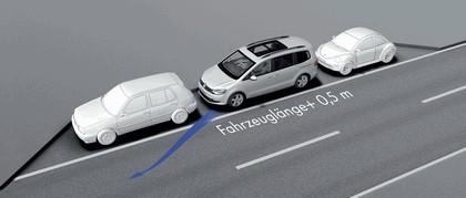 2010 Volkswagen Sharan 45