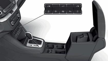 2010 Volkswagen Sharan 48