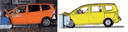 2010 Volkswagen Sharan 57