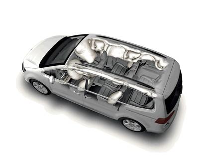 2010 Volkswagen Sharan 59