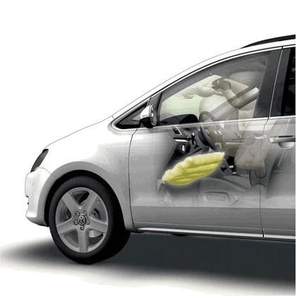 2010 Volkswagen Sharan 60