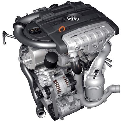2010 Volkswagen Sharan 61