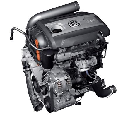 2010 Volkswagen Sharan 62