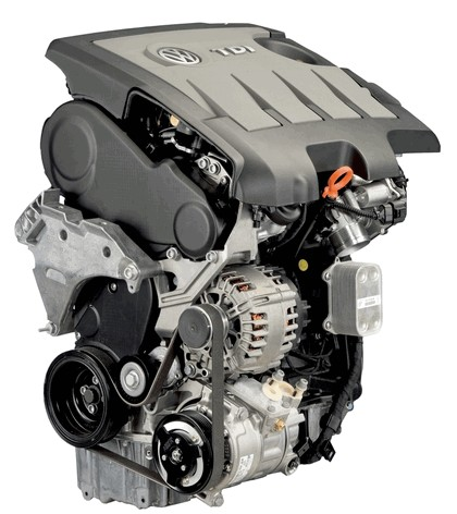 2010 Volkswagen Sharan 63
