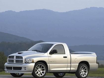 2004 Dodge Ram SRT-10 1