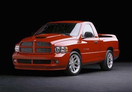 2004 Dodge Ram SRT-10 4