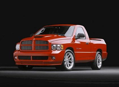 2004 Dodge Ram SRT-10 5