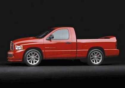 2004 Dodge Ram SRT-10 9