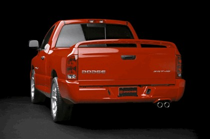 2004 Dodge Ram SRT-10 11