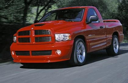 2004 Dodge Ram SRT-10 13
