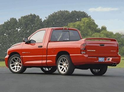 2004 Dodge Ram SRT-10 17