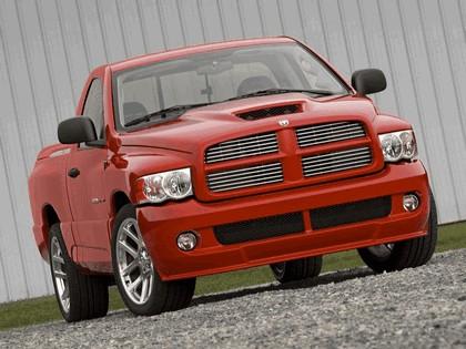 2004 Dodge Ram SRT-10 20