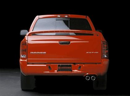 2004 Dodge Ram SRT-10 22