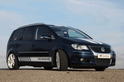 2010 Volkswagen Touran Performance - Winter Edition by MR Cardesign 2