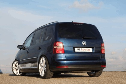 2010 Volkswagen Touran Performance - Winter Edition by MR Cardesign 3