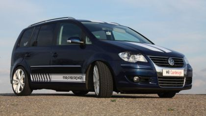 2010 Volkswagen Touran Performance - Winter Edition by MR Cardesign 7