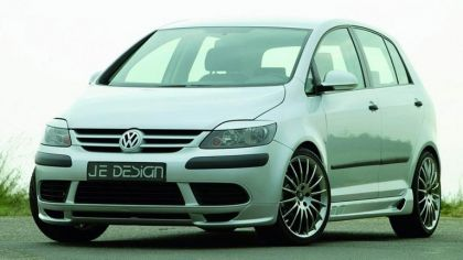 2005 Volkswagen Golf Plus by JE Design 3