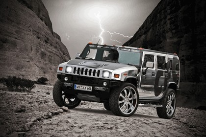 2010 Hummer H2 by CarFilmComponents 1