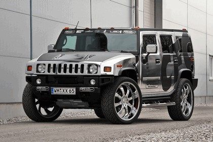 2010 Hummer H2 by CarFilmComponents 3