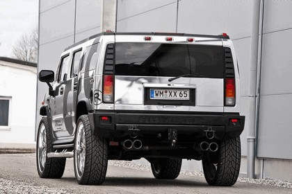 2010 Hummer H2 by CarFilmComponents 5