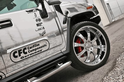 2010 Hummer H2 by CarFilmComponents 6