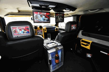 2010 Hummer H2 by CarFilmComponents 8