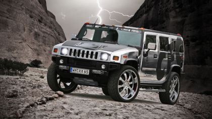 2010 Hummer H2 by CarFilmComponents 2