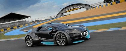2010 Citroen Survolt concept 3