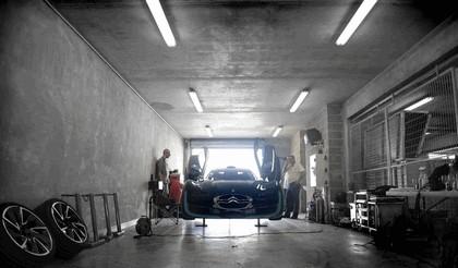 2010 Citroen Survolt concept 16