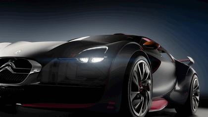 2010 Citroen Survolt concept 28