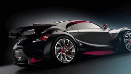 2010 Citroen Survolt concept 33