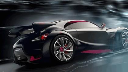 2010 Citroën Survolt concept 34