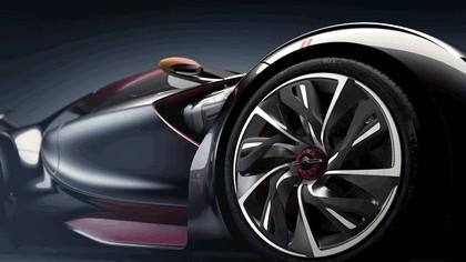 2010 Citroen Survolt concept 36