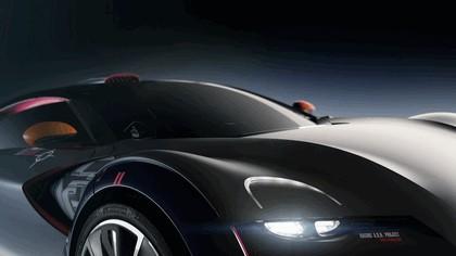 2010 Citroen Survolt concept 37