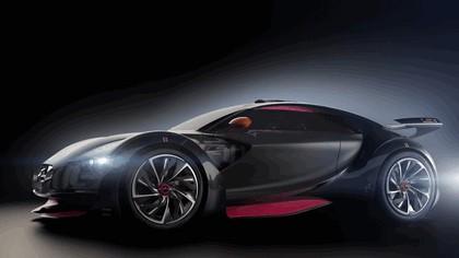 2010 Citroën Survolt concept 41