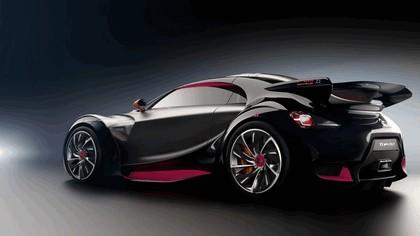 2010 Citroen Survolt concept 45