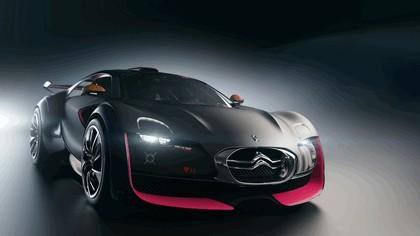 2010 Citroen Survolt concept 46