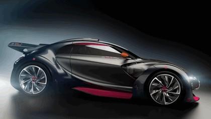 2010 Citroen Survolt concept 47