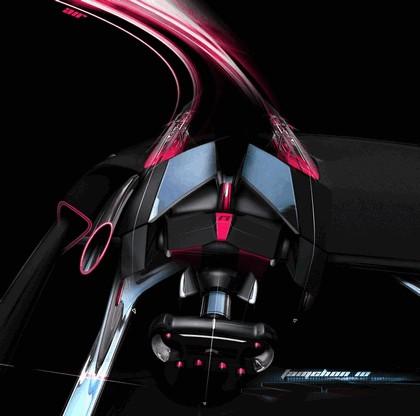 2010 Citroen Survolt concept 49