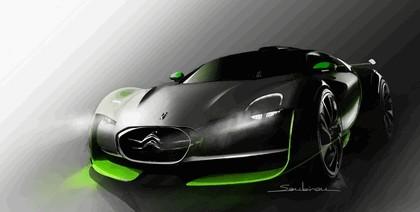 2010 Citroen Survolt concept 52