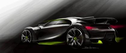 2010 Citroen Survolt concept 54