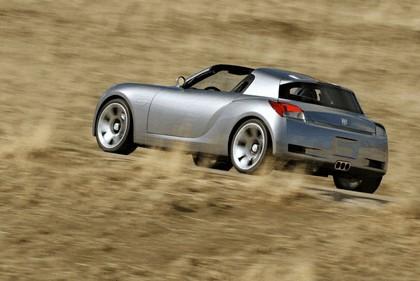 2004 Dodge Sling Shot concept 2