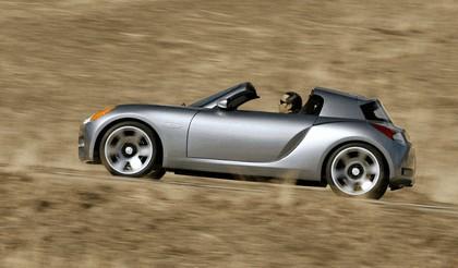 2004 Dodge Sling Shot concept 3