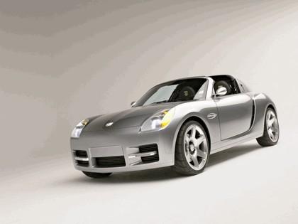 2004 Dodge Sling Shot concept 11