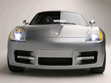 2004 Dodge Sling Shot concept 12